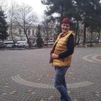 Инна, Россия, Новороссийск, 36 лет