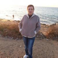 Елена Деменкова, Россия, Краснодар, 56 лет