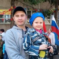 Рамис Юмакулов, Россия, Красногорск, 37 лет