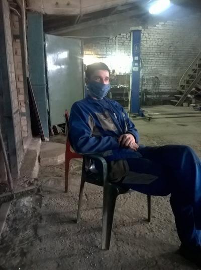 Андрей Пономарев, Россия, Шуя, 33 года