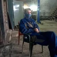 Андрей Пономарев, Россия, Шуя, 34 года