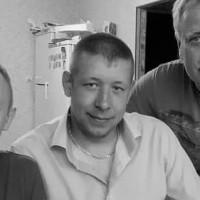 Евгений, Россия, Вятские Поляны, 35 лет