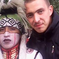 Артем Мишин, Россия, Шатура, 28 лет