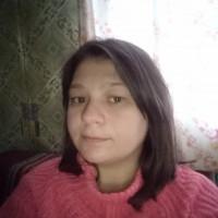 Ольга, Россия, Воронеж, 30 лет