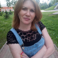 Ирина, Россия, Нижний Новгород, 54 года