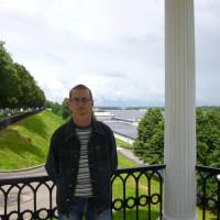 Дмитрий, Россия, Карачев, 43 года