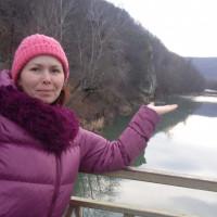 Лиана, Россия, Горячий Ключ, 44 года