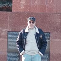 Макс, Россия, Лукоянов, 54 года