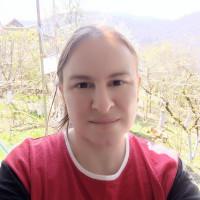 Екатерина Ничипорчук, Россия, Сочи, 30 лет
