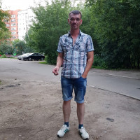 Владимир, Россия, Красноармейск, 40 лет