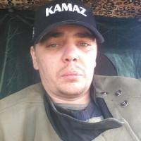 Евгений Степанов, Россия, Ярцево, 28 лет