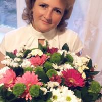 Оксана, Россия, Иваново, 44 года