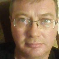 Андрей, Россия, Макушино, 43 года