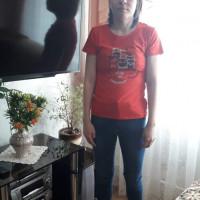люда , Россия, Коломна, 37 лет