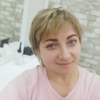 Любовь, Россия, Химки, 44 года