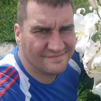 Владислав, Россия, московская область, 39 лет
