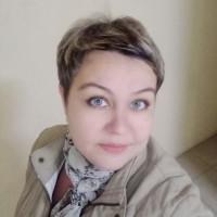 Елена, Россия, Ростов-на-Дону, 37 лет