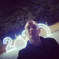 Роман Атнагулов, Россия, Волоколамск, 26 лет