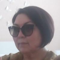 Гузель, Россия, Ишимбай, 54 года