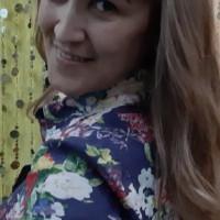 Энджел, Россия, Ижевск, 45 лет
