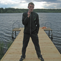 Кирилл, Россия, Дмитров, 36 лет