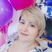 Елена, Россия, Урюпинск, 45 лет