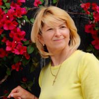 Елена, Россия, Новороссийск, 51 год