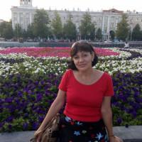 Ирина, Россия, Курган, 51 год