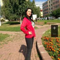 Марина, Россия, Чехов, 35 лет