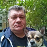 Сергей, Россия, Москва, 51 год