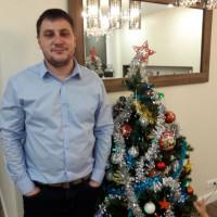 Андрей, Россия, Глазов, 35 лет