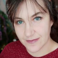 ЮЛИАНА, Россия, Орёл, 39 лет