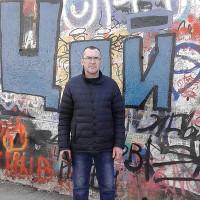 Александр Семёнов, Россия, Белебей, 49 лет
