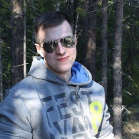 Александр Плохотнюк, Россия, Усинск, 35 лет
