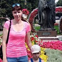 Елена, Россия, Ярославль, 42 года