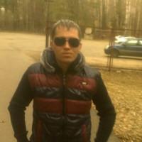 Сергей, Россия, Наволоки, 31 год