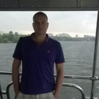 Алексей, Россия, Москва, 45 лет