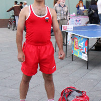 Армен, Россия, Дмитров, 35 лет