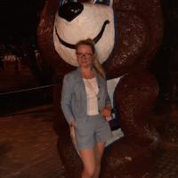 Света, Россия, Москва, 42 года