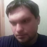 Илья, Россия, Королёв, 35 лет