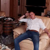 Антон, Россия, Домодедово, 35 лет