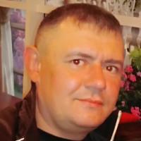 ДЕНИС, Россия, Губкин, 41 год