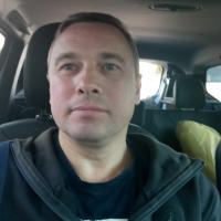 Игорь, Санкт-Петербург, м. Автово, 49 лет