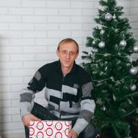 Владимир Белогривцев, Россия, Сегежа, 40 лет