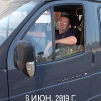Макс, Россия, Смоленск, 40 лет