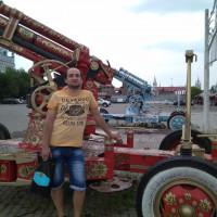игорь иванчиков, Россия, Губкин, 33 года