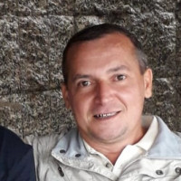 Радик Зайнулин, Россия, Люберцы, 42 года