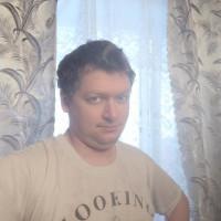 Дима Овчинников, Россия, Егорьевск, 35 лет