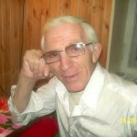 Павел, Россия, Котлас, 64 года