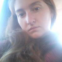 Яна, Россия, Вейделевка, 29 лет